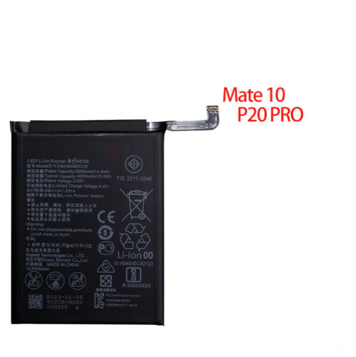 Original Chip Replacement Battery  For Huawei P20 Pro / Mate 10