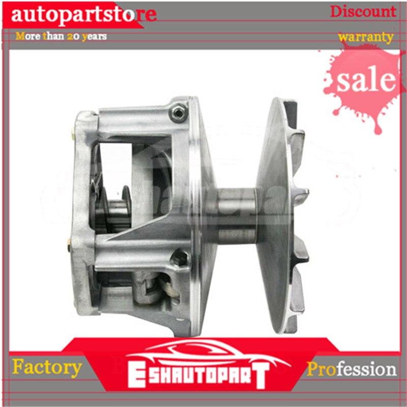 Drive Clutch 2008-2014 For Polaris RZR 800 1322743 ATV Reliability Assembly