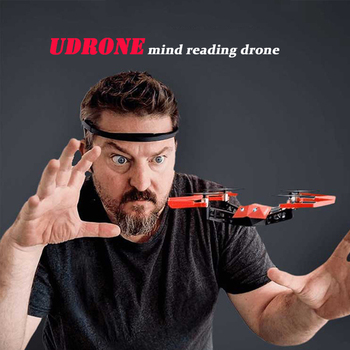 Original UDrone Mind Drone With Camera HD Face tracking 1080P 720P Suit VS Drone 4k MI drone Air drone Flying Wide Angle Camera