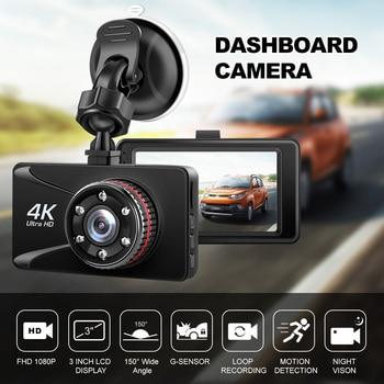 Car DVR Dash Camera Video 1080P Full HD 3 Cycle Recording Night Vision G-sensor 170 Degree Wide Angle Motion Detection Dashcam motion detection dvr mini car dvr camera dash cam 960p full hd video night vision
