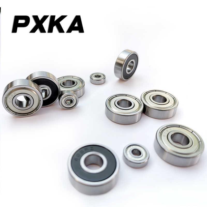 10 RC Bearings Small Miniature Ball 2x6 mm 2x6x2.5 2mm