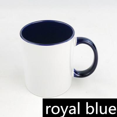 7.royal blue