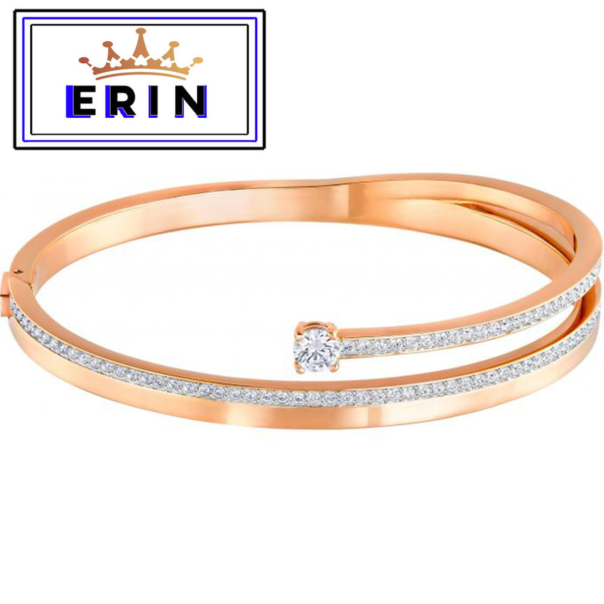 ERIN  SWA high quality, new simple and elegant women's Bracelet Gift