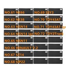 Diastar 61 72 リーシー 2 1 ツールで NE66 NE38 NSN14 Ign NSN11 SZ14 SIP22 SSY3 TOY43AT おもちゃ 2 トラックルノー V.2