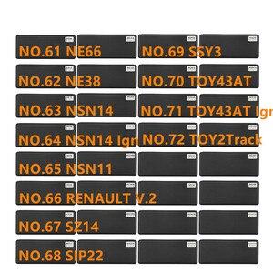 Image 2 - Diastar 73 84 לישי 2 ב 1 כלי TOY43R TOY40 TOY48 TOY43 TOY38R VAG2015 HU162T (8) VA6 VA2T VAC102 WT47T Ign