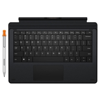 2 in 1 Outfit Docking Keyboard /Magnetic Keyboard with H6 Stylus Pen for CHUWI Ubook Pro 12.3 Inch Tablet PC