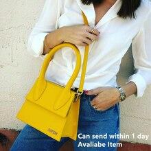 Bolso bandolera de piel de alta calidad a la moda para mujer, bolso de mano, bandolera clásica, bolso de mano, bolso de hombro de marca para mujer