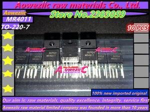 Image 3 - Aoweziic 100% yeni ithal orijinal STRW6753 STR W6753 W6753 GP18S50G MR4011 SIHF30N60E E3 SIHF30N60E F30N60E TO 220F transistör