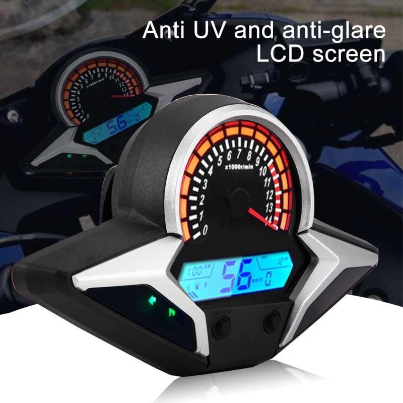 Motorcycle Speedometer tachometer table For Honda CBR250R CBR 250 2011 2012 2013