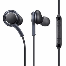 Low Bass In-ear Earphones Super Clear Ear Buds Earphone Noise isolating Earbud For iphone 6 Xiaomi Samsung S8 S8+ Note 8 venture electronics earphones ve monk plus earbud super bass in ear earphone sport earphone for iphone 6s auriculare headset