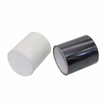 1.52m Waterdicht Fiber Tape Sterke Lijm Stop Lekken Seal Reparatie Sticker Voor Tuin Tuinslang Water Tap Bonding Rescue Tool