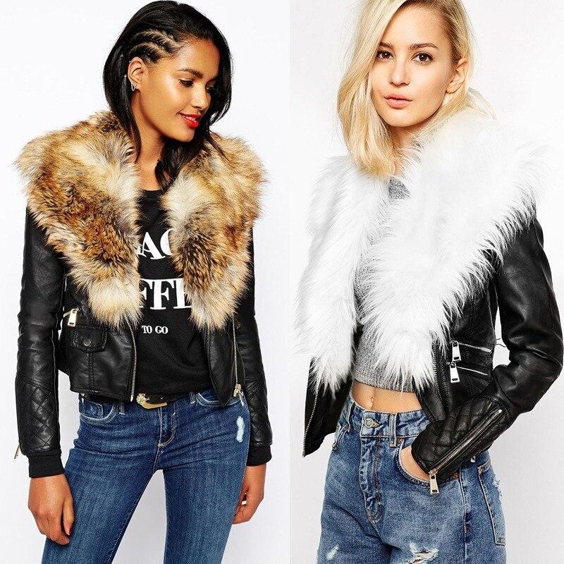 Купить женская мотоциклетная куртка из искусственной кожи черная толстовка
