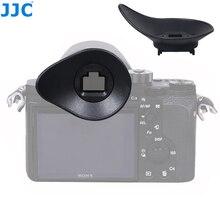 JJC DSLR Caméra Œilleton pour Sony A7R4 A7R3 A7R2 A7M3 A7M2 A7S2 A7R A7S A7 A58 A99 II A9 II Viseur Oculaire Remplace FDA EP16