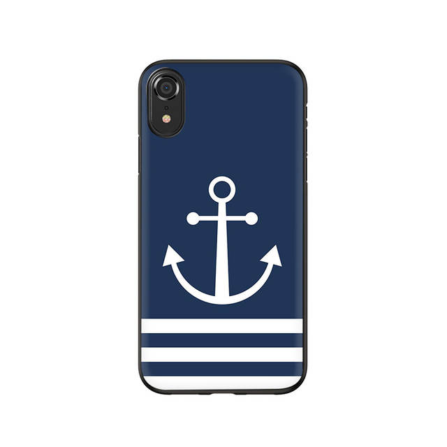 Silicone boat cover iPhone 6-6S