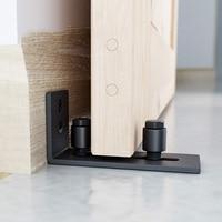Black Door Stops Damper Not Milling Slot Grounding Door Resistance Tool Adjustable Door Fixer Accessories Home Tools|Door Stops|   -