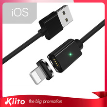 KIITO U5-I Baseus USB Cable For iPhone 11 Pro Max X XR XS 8 7 6 6s 5 5s iPad Fas