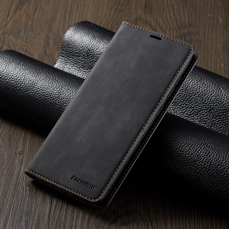 Магнитный кожаный чехол для Huawei P20 P30 Mate20 Lite Pro P Smart Plus 2019 Honor10 Lite чехол для Huawei P30 Lite чехол подставка Чехлы-портмоне      АлиЭкспресс