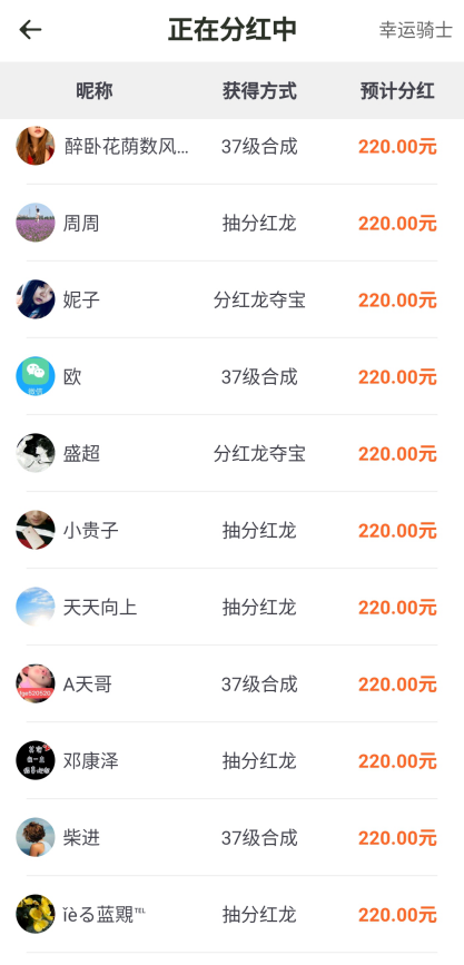 全民养龙app收益分红每天220元_玩赚领域www.playzuan.com