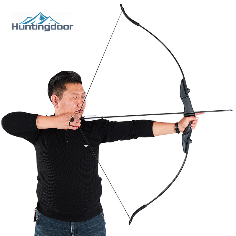 Recurve-Bow Archery Shooting Universal Children Take-Down-Bow Right Outdoor Hand Left