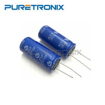5PCS Ultracapacitors 2.7v  50F capacitors 2.7V50F - discount item  12% OFF Home Appliance Parts