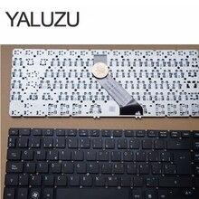 YALUZU испанская клавиатура для acer V5-431G V5-431P V5-431PG V5-471G V5-471P V5-471 V5-431 MS2360 SP черный