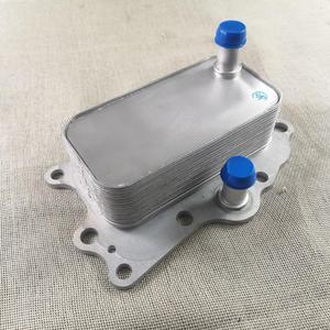 Image 4 - Oil Cooler 25192111 / 4818024 / 4820862 / 96868256 / 381590247