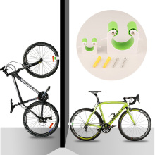 Wall-Rack Hook Parking-Buckle Bicycle Road-Bike Indoor New The for Racing Portable