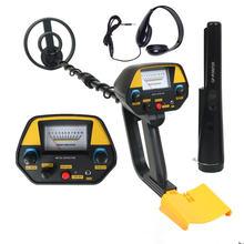 Металлоискатель золотого цвета md4030 улучшенная версия устройство