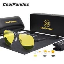 2021 модные трендовые солнцезащитные очки для вождения с ночным