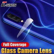 Clear Back Camera Lens Protective Film For XiaoMi Mi 8 Pro 9 9T 5X 6X A1 A2 Lite Max 3 Mix 2s Screen Protector Tempered Glass(China)