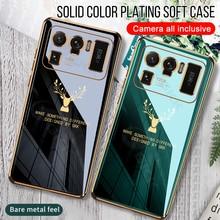 GKK Ốp Lưng Chính Hãng Cho Xiaomi 11 Pro Lite Cao Cấp Mạ Chống Sốc Bảo Vệ Ống Kính Dành Cho Xiaomi 11 Pro lite Ốp Lưng