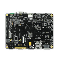 2G+8G AIO 3288C Quadruple core Industry Motherboard, Android Ubuntu Linux