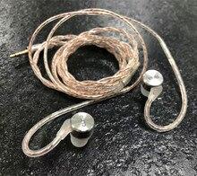 RHACL750 150 Ohm yüksek empedans hassas HiFi gürültü izole in kulaklıklar kulaklık