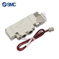 SY5120 5FU C6 X268 NEW SMC solenoid valve pneumatic components Printing machine solenoid valve