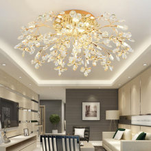 Nordic led ceiling chandelier lighting fixtures modern luxury