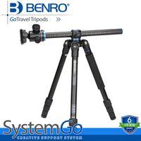 Benro tripod travel portable SLR digital camera GA168TB1 professional aluminum tripod head