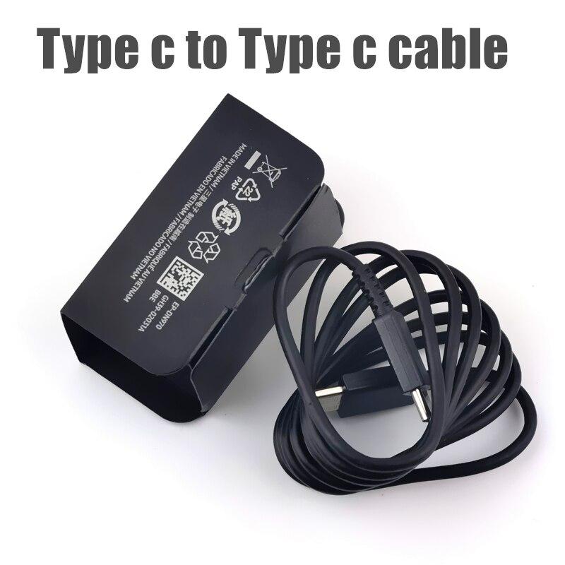 rapido adaptador de carga tipo c cabo para 05
