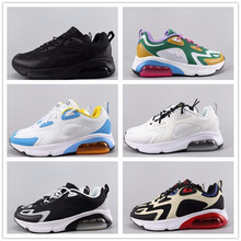 Newest Mens Air Mercury Tn Skate Shoes Fashion Rainbow Colorfull Designer Sneakers Chaussures Hombre Tn Man max Sport Trainers(China)
