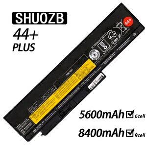 Laptop Battery For Lenovo ThinkPad X230 X230i X220 X220I X220S 45N1025 45N1028 45N1029 45N1020 45N1033 45N1022 45N1024 63Wh 94Wh