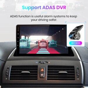 Image 4 - Junsun V1 pro 2G+128G Android 10 For BMW X3 E83 2004   2012 Car Radio Multimedia Video Player Navigation GPS 2 din dvd