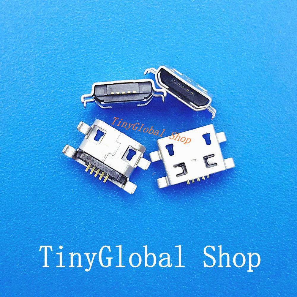 Coopart New Replacement For Jiayu S3 5pin USB Charger Charging Connector Dock Port Plug