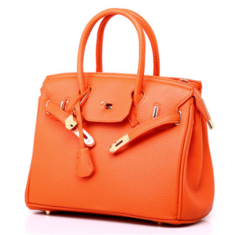 Women Bag 2019 New Lychee Pattern Platinum Bag Shoulder Diagonal Handbag Fashion Handbag Red Bride Bag Crossbody Bags For Women