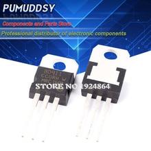 10PCS BD911 BD912 Darlington transistor 15A 100V TO 220 authentic IC