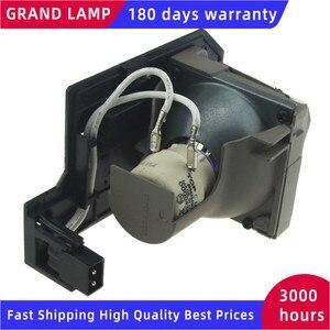 Image 3 - POA LMP138 LMP138 610 346 4633 pour Sanyo PDG DWL100 PDG DXL100 Compatible lampe de projecteur avec boîtier grande lampe