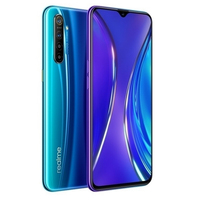 New CN Version Realme X2 Mobile phone 6.4 6GB RAM 64/128GB ROM Snapdragon 730G Octa Core Andorid 9.0 Dual SIM Fingerprint Phone