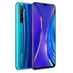 Перейти на Алиэкспресс и купить new cn version realme x2 mobile phone 6.4дюйм. 6gb ram 64/128gb rom snapdragon 730g octa core andorid 9.0 dual sim fingerprint phone