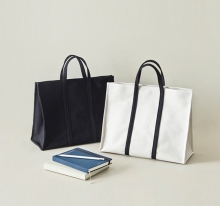 цены Concise Mutil-Fuctioinal Canvas Tote Bag Women