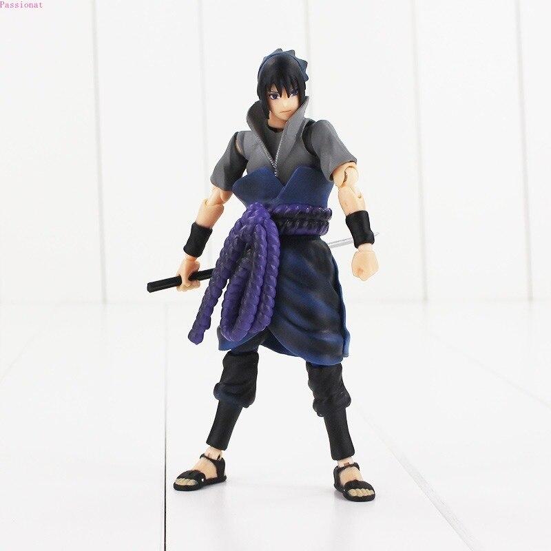 SHF Naruto Shippuden Namikaze Minato PVC Action Figure Collectible Model Toy
