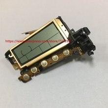 Reparatie Onderdelen Voor Canon EOS 60D Top Cover Lcd scherm Assy