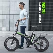 Elektrische bike 48v Elektrische fahrrad 4,0 fett reifen elektrische fahrrad leistungsstarke fett reifen ebike strand cruiser bike Booster fahrrad elektrische